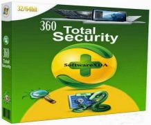 360Total Security 10.2.0.1197