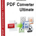 AnyMP4 PDF Converter Ultimate 3.3.16