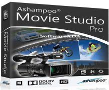 Ashampoo Movie Studio Pro Latest Version