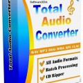 CoolUtils Total Audio Converter 5.3.0.163 RePack