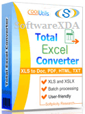 Coolutils Total Excel Converter Latest Version