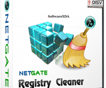 NETGATE Registry Cleaner 12.0.405.0