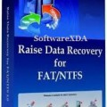 Raise Data Recovery for FAT/NTFS Latest Version