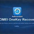 AOMEI OneKey Recovery Latest Version