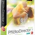 CyberLink PhotoDirector Deluxe Latest Version