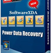MiniTool Power Data Recovery Latest Version