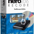Nero Recode 2017 Latest Version.