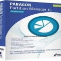 Paragon Hard Disk Manager Premium Latest Version