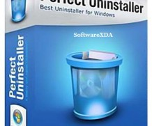 Perfect Uninstaller 6.3.4.1 + Portable