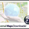Universal Maps Downloader 9.909