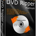 WinX DVD Ripper Platinum 7.5.19 + Portable