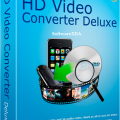 WinX HD Video Converter Deluxe 5.9.8 + Portable