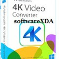 4Videosoft 4K Video Converter Latest Version
