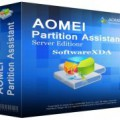 AOMEI Partition Assistant 7.5.1