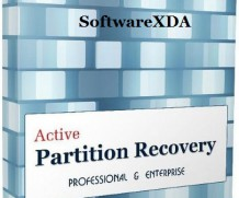 Active Partition Recovery Ultimate Latest Version