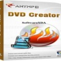 AnyMP4 DVD Creator Latest Version