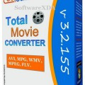 Coolutils Total Movie Converter v4.1.32
