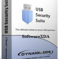 Dynamikode USB Security Suite Latest Version