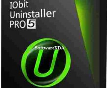 IObit Uninstaller Pro 8.1.0.13