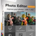 InPixio Photo Editor Latest Version