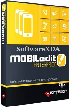 MOBILedit Enterprise