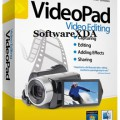 NCH VideoPad Video Editor Pro 4.58.