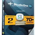 Presonus Studio One Professional Latest Version