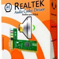 Realtek HD Audio Drivers 6.0.1.7926