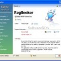 RegSeeker Latest Version