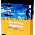 Sorenson Squeeze Premium Latest Version
