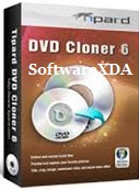 Tipard DVD Cloner Latest Version
