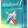 Windows 7 Manager Latest Version