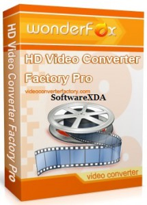 Wonderfox HD Video Converter