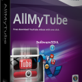 Wondershare AllMyTube 4.10.2.0