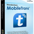 Wondershare MobileTrans 7.7.1.490