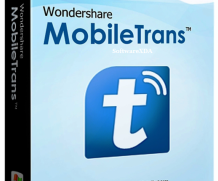 Wondershare MobileTrans Latest Version