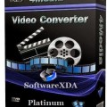 4Media Video Converter Platinum 7.8.17 Build 20160613