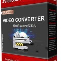 4Videosoft Video Converter 6.0.18