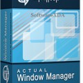 Actual Window Rollup Latest Version