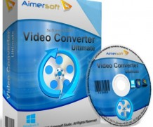 Aimersoft Video Converter Ultimate Latest Version