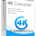 Aiseesoft 4K Converter Latest Version