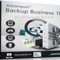 Ashampoo Backup Pro 11.07 Business