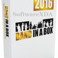 Band in a Box 2016 build 432 for Windows