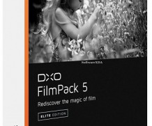 DxO FilmPack Elite Latest Version