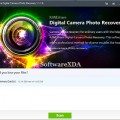 IUWEshare Digital Camera Photo Recovery Latest Version