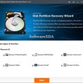IUWEshare Disk Partition Recovery Wizard 1.1.5.8