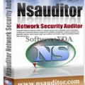 Nsauditor Network Security Auditor 3.0.21.0 + Portable