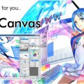 OpenCanvas Latest Version