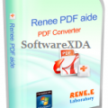 Renee PDF Aide Latest Version