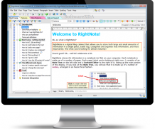 RightNote Professional Latest Version